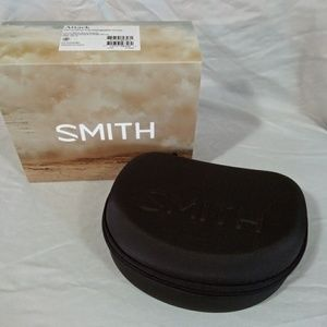 SMITH Accessories - Nwt SMITH attack changeable sunglasses